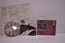 BLACK ROSE Walk It How You Talk It 1987 Orig Rare Melodic HR SHY QUIET RIOT