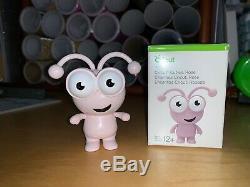 Cricut Cutie Figure, Rose Pink In Box/bag RARE