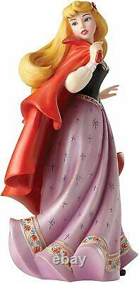 Disney Couture de Force Aurora as the Briar Rose Statue New in Box 4055792 RARE