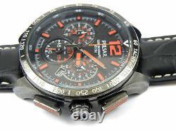 Gents Rare Pulsar VK63-X001 Chronograph Watch 100m