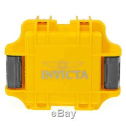 Invicta Reserve Men's 52mm Venom Hybrid Swiss Chrono Master Calendar 30660 Rare