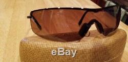 Maui Jim Sandbar Burgundy/maui Rose Sunglasses Mj 511 07 Mint! Ultra Rare