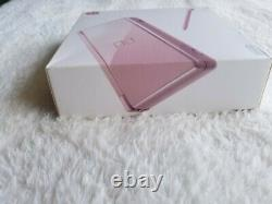 NEW DS Lite Metallic Rose Console Japan NDS RARE COLLECTORS ITEM