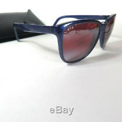 NWT Rare Vintage MINT SUNCLOUD SCR ROSE FRANCE Cateye B&L Sunglasses Surf Ski
