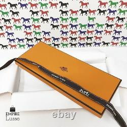 New Hermes Rodeo Milo Horsehair Grigri Bag Pm All One Color Rose Mexico Rare
