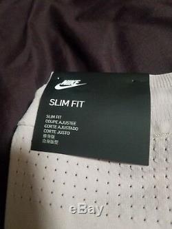 Nike Sportswear Tech Knit Shorts -Particle Rose (886179 684) NWT! RARE! SZ2XL