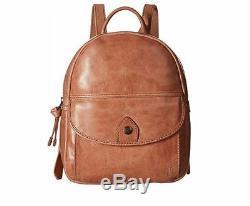 RARE & BEAUTIFUL! Frye Melissa Mini Backpack in Dusty Rose DB754 NWT