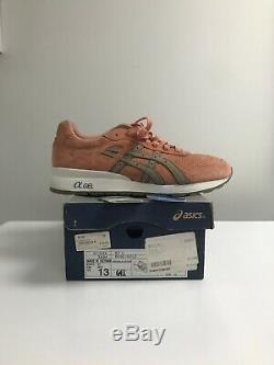 RARE DEADSTOCK RONNIE FIEG ROSE GOLD GT-II Size 13