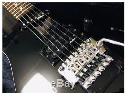 Rare Charvel By Jackson SHHR/HM Floyd Rose Electric Guitar Shipped from Japan