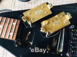Rare! Charvel CRR Randy Rhoads V Electric Guitar Floyd Rose Used