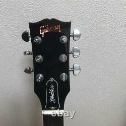 Rare Gibson SG Goddess Rose Burst Electric Guitar with Hard Case Made in USA