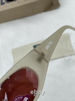 Rare SUNCLOUD SCR ROSE INCLINE Vintage Sunglass NEW Old Stock