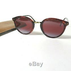 Rare Vintage SUNCLOUD SCR ROSE St. Moritz B&L Sunglasses tortoise frame