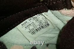 Rare Women's Nike SB Dunk Low Pros, Size 8, 302517-222, Mahogany/ Storm Pink