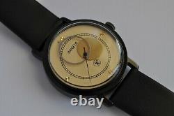 Space Watch Copernik Copernic RAKETA VTG Copernicus USSR Rare DIAL Cal2609