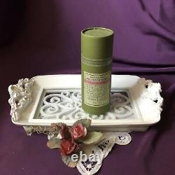 Super Rare! Bath & Body Works Aromatherapy Sandalwood Rose Body Essence Mist