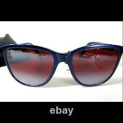 Unused MINT SUNCLOUD SCR ROSE FRANCE Vintage Rare Cateye B&L Sunglasses Surf Ski