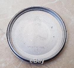 Vintage Rare Omega Constellation Chronometer Cal 564 Rose Gold/steel Mens Watch